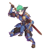 Image of Alm