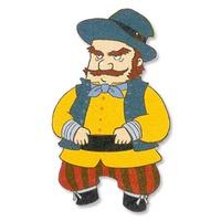Image of Wilbur