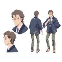 Image of Enishi Shijima