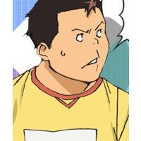 Profile Picture for Gorou Miura