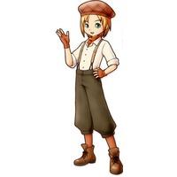 Image of Ash