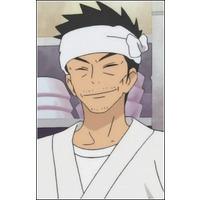 Image of Genji Sanada