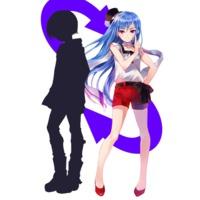 Image of Ren Mitsuya (Girl Version)