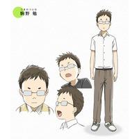 Profile Picture for Tsutomu Komano