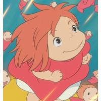 Image of Ponyo