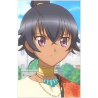 Image of Shuraiya
