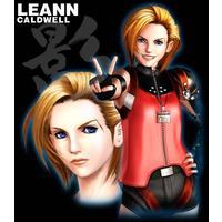 Image of Leann Caldwell