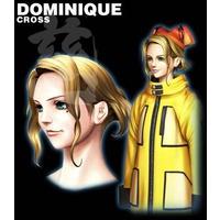 Image of Dominique Cross