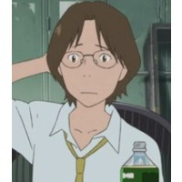 Profile Picture for Takashi Sakuma