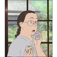 Profile Picture for Yumi Jinnouchi