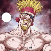 Image of Thorkell