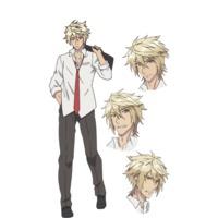 Image of Akira Kariya
