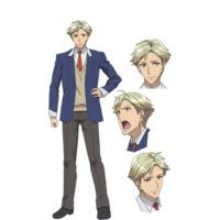 Image of Seiichiro Nade