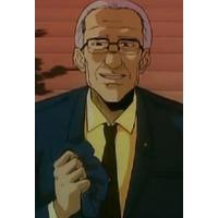 Image of Mr. Simpson