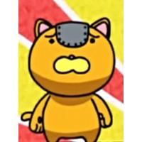 Image of Devil Cat