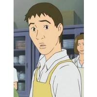 Image of Sojiro Takase