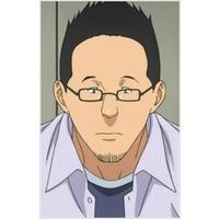 Image of Hiroyuki Nakano