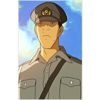 Image of Tatsuyoshi's Father