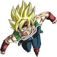 Image of Super Saiyan Bardock