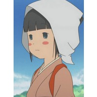 Image of Setsu (young)
