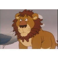 Image of Cowardly Lion