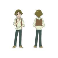 Image of Shou Sanjou