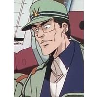 Image of Tashiro's Executive Officer