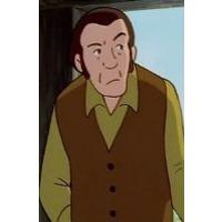 Image of Mr. Hans