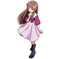 Profile Picture for Iris