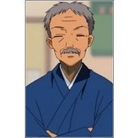 Image of Kippei's grandfather