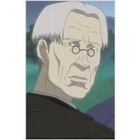 Image of Hisashi Imakurusu