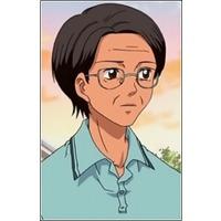 Image of Kokoro's Father