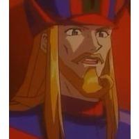 Image of Lord Calvert