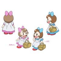 Image of Lollipop Cocoa