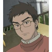 Image of Shiori's Father
