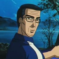 Image of Ken Kogashiwa