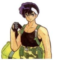 Image of Ryu Kumon