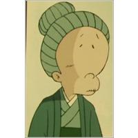 Image of Hanako's Mother