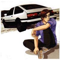 Image of Takumi Fujiwara