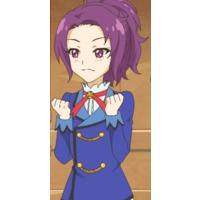 Ayako Yuuki