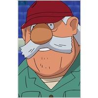 Mr. Veteran