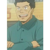 Image of Ayumi's Father