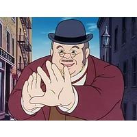 Image of Hobbes Saiasu