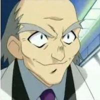 Image of Doctor B