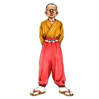 Profile Picture for Oume Gouketsuji