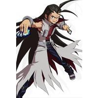 Profile Picture for Kyoshiro Kokujo