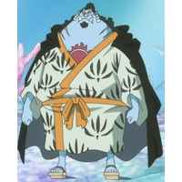 Image of Jimbei