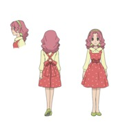 Image of Kyou's Mother