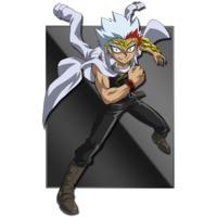 Image of Ryuga