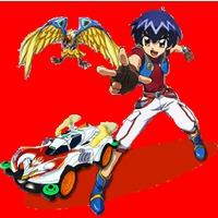 Image of Kazuya Gordon